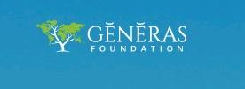Generas foundation logo