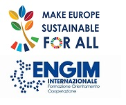 make europe sustainable for all ENGIM