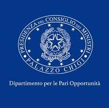 Logo-dipartimento-pari-opportunita