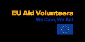 Logo EU Aid Vol