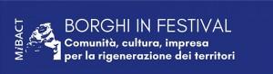 borghi in festival